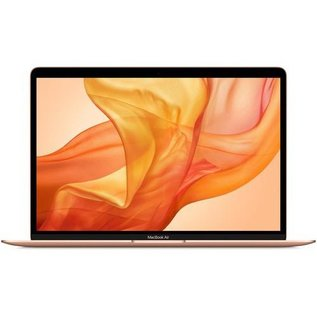 """Apple Apple MacBook Air 13"""" Retina 1.1G QC i5 (10th gen) 8GB 512GB Gold (Early 2020) - NEW PRODUCT. MAY NOT ALWAYS BE IN STOCK. BACKORDERS ALLOWED."""