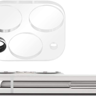 Case-Mate Case-Mate Rear Camera Glass Protector for iPhone 11 Pro Max/11 Pro ONLY - Clear
