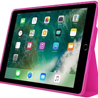 "Incipio Incipio Octane Pure Folio Case for iPad Pro 10.5"" ONLY Clear/Pink ALL SALES FINAL - NO RETURNS OR EXCHANGES"