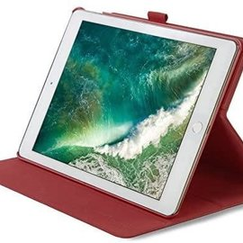 "Tucano Tucano Cosmo Ultraslim 360 Rotating Case for iPad Air3/Pro 10.5"" - Red"