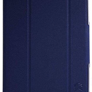STM STM DUX Plus Duo Case for iPad mini 5/4 w/ Pencil Storage Midnight Blue