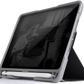 STM STM DUX Plus Duo Case for iPad mini 5/4 w/ Pencil Storage Black