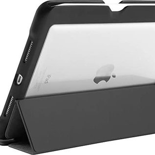 "STM STM DUX Case for iPad Pro 9.7"" Black ALL SALES FINAL - IN RETURNS AND EXCHANGES"