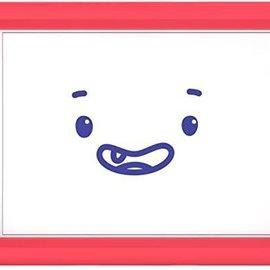 Speck Speck Case-E for iPad Mini 5/4 - Sandia Red/Brilliant Blue