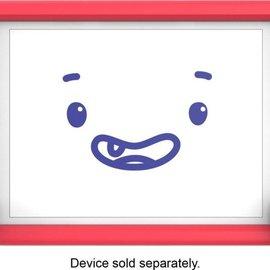 """Speck Speck Case-E for iPad 9.7"""" Pro/(6/5 gen)/Air1/2 - Sandia Red/Brilliant Blue"""
