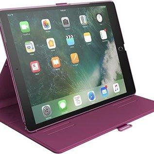 "Speck Speck Balance Folio Case for iPad Pro 12.9"" (2017/2015) Syrah Purple/Magenta Pink"