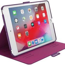 Speck Speck Balance Folio Case for iPad Mini 5/4 ONLY Acai Purple/Magenta Pink