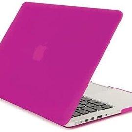 "Tucano Tucano Hardshell Nido Case for Macbook Pro Retina 13"" (2012-2015) Purple WHILE SUPPLIES LAST"