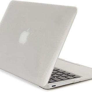 "Tucano Tucano Hardshell Nido Case for Macbook 12"" Transparent"