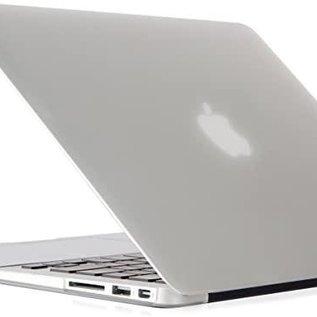 "Moshi Moshi iGlaze case for MacBook Air 13"" (2013-2017) - Translucent (While Supplies Last)"