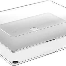 "Speck Speck SmartShell Case for MacBook Pro 15"" (Thunderbolt 3 USB-C) Clear WHILE SUPPLIES LAST"