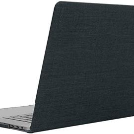 "Incase Incase Textured Hardshell with Woolenex for MacBook Pro 13"" (2016-2019) - Heather Navy"