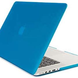 "Tucano Tucano Hardshell Nido Case for Macbook Air 13"" w/ retina display Blue"