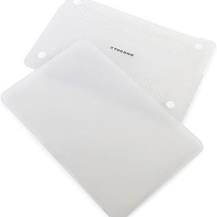 "Tucano Tucano Hardshell Nido Case for Macbook Air 13"" (2013-2017) Transparent (While Supplies Last)"