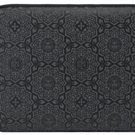 Incase Incase Shepard Fairey Coated Canvas Sleeve for MacBook Pro 15'' Yen Pattern Grey (While Supplies Last)