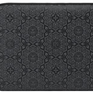 Incase Incase Shepard Fairey Coated Canvas Sleeve for MacBook Pro 15'' Yen Pattern Grey