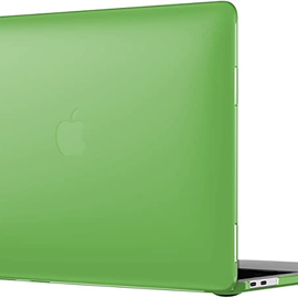 "Speck Speck SmartShell Case for MacBook Pro 15"" (Thunderbolt 3 USB-C) Dusty Green WHILE SUPPLIES LAST"