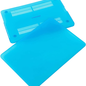 "Tucano Tucano Hardshell Nido Case for Macbook Pro 13"" Thunderbolt3/USB-C Light Blue"
