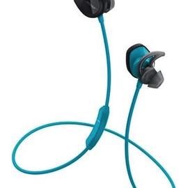 Bose Bose SoundSport® in-ear Wireless Headphones - Aqua (WSL)