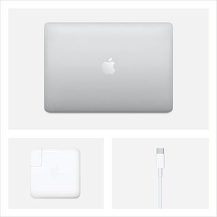 """Apple Apple MacBook Pro 13"""" 1.4G QC i5 (8th gen) 8GB 256GB - Silver (mid-2020) - NEW PRODUCT. MAY NOT ALWAYS BE IN STOCK. BACKORDERS ALLOWED."""