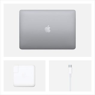 """Apple Apple MacBook Pro 13"""" 1.4G QC i5 (8th gen) 8GB 512GB - Space Gray (mid-2020) - NEW PRODUCT. MAY NOT ALWAYS BE IN STOCK. BACKORDERS ALLOWED."""