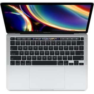 """Apple Apple MacBook Pro 13"""" 2.0G QC i5 (10th gen) 16GB 512GB - Silver (mid-2020) - NEW PRODUCT. MAY NOT ALWAYS BE IN STOCK. BACKORDERS ALLOWED."""