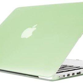 "Moshi Moshi iGlaze case for MacBook Pro Retina 13"" (2012-2015) Green WHILE SUPPLIES LAST"