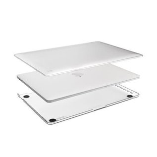 """Speck Speck SmartShell Case for MacBook Pro 13"""" (2016-2019) Clear"""
