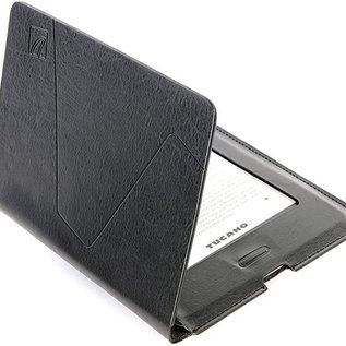 "Tucano Tucano Hardshell Nido Case for Macbook 12"" Black WHILE SUPPLIES LAST"