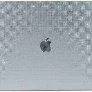 "Incase Incase Hardshell Case for Macbook Pro 15"" (Thunderbolt 3 USB-C) Clear Dots WHILE SUPPLIES LAST"