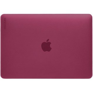 """Incase Incase Hardshell Case for Macbook 12"""" Pink Sapphire Dots WHILE SUPPLIES LAST"""