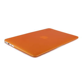 "Speck Speck SeeThru Case for Macbook Air 11"" - Clementine Orange ALL SALES FINAL NO RETURNS OR EXCHANGES"
