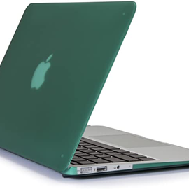 "Speck Speck SeeThru Satin Case for Macbook Air 11"" - Malachite Green ALL SALES FINAL NO RETURNS OR EXCHANGES"