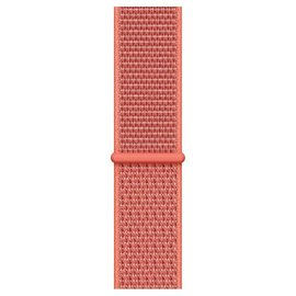 Apple Apple Watch Band 42/44mm Nectarine Sport Loop Band 140-210mm (ATO)