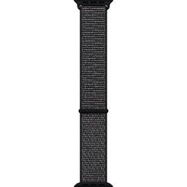 Apple Apple Watch Band 38/40mm Black Nike Sport Loop Band 130-190mm (WSL)