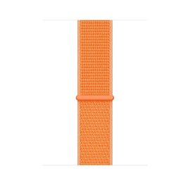 Apple Apple Watch Band 42/44mm Papaya Sport Loop Band 140-210mm (ATO)