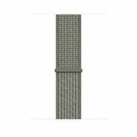 Apple Apple Watch Band 42/44mm Spruce Fog/Vintage Lichen Nike Sport Loop Band