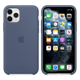 Apple Apple Silicone Case for iPhone 11 Pro - Alaskan Blue (WHILE SUPPLIES LAST)