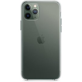 Apple Apple iPhone 11 Pro Clear Case