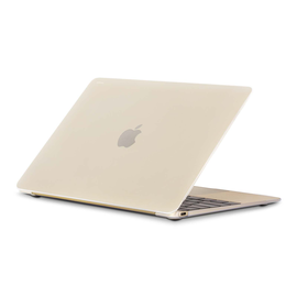 "Moshi Moshi iGlaze Case for MacBook 12"" Clear"