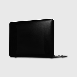 "Tech21 Tech21 Impact Snap Case for Macbook Air 13"" (2013-2017) Black (While Supplies Last)"