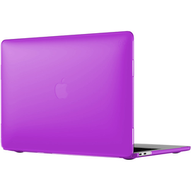 "Speck Speck SmartShell Case for MacBook Pro 15"" (Thunderbolt 3 USB-C) Wild Berry Purple"