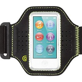 Griffin Griffin Trainer for iPod nano 7 Black (While Supplies Last)