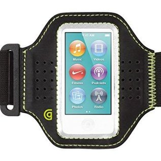 Griffin Griffin Trainer for iPod nano 7 Black (WSL)
