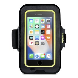 Belkin Belkin Sport-Fit Armband for iPhone 8/7/6s/6 Plus
