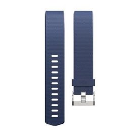 Fitbit Fitbit Charge 2 Accessory Band Classic Blue Large (WSL)