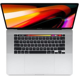 "Apple Apple MacBook Pro 16"" 2.6G 6-Core i7 16GB 512GB AMD Radeon Pro 5300M w/ 4GB - Silver (late-2019) - MAY NOT ALWAYS BE IN STOCK. BACKORDERS ALLOWED."