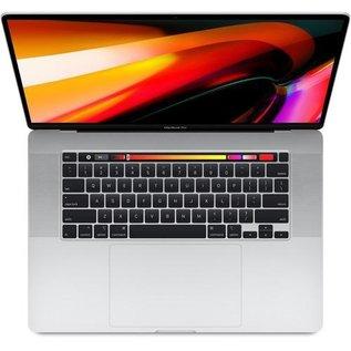 "Apple Apple MacBook Pro 16"" 2.6G 6-Core i7 16GB 512GB AMD Radeon Pro 5300M w/ 4GB - Silver (late-2019) - MAY NOT ALWAYS BE IN STOCK. BACKORDERS ALLOWED."