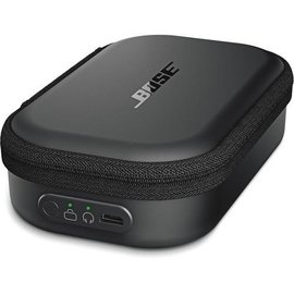 Bose Bose SoundSport® Wireless headphones charging case - Black <br /> (SoundSport & SoundPort Pulse Wireless Only)
