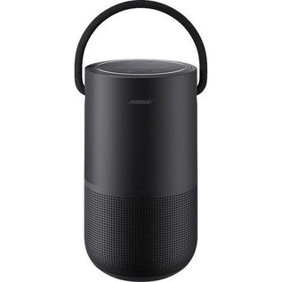 Bose Bose Portable Home Speaker 10 Wifi/Bluetooth® Speaker Black